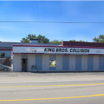 King Brothers Collision