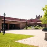 Kirkland Fine Arts Center