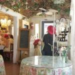 Lady Ann's Victorian Tea Room
