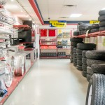 Liberty Trailer Parts Service and Sales