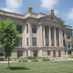 Lincoln County Auditor