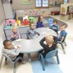 Little Learners Child Development Center