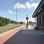 Macomb Station