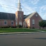 Marlow Heights Baptist Church