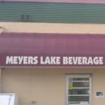 Meyers Lake Beverage & Drive Thru