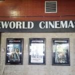 MovieWorld Cinemas