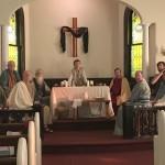 Mt Harmony United Methodist Church
