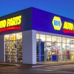 NAPA Auto Parts - TDE Enterprises
