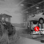 P T Tire & Service
