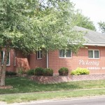 Pickering Funeral Home