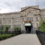 Queens High School for Information, Research and Technology