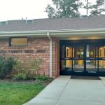 Rest Area Catawba County I-40 Westbound