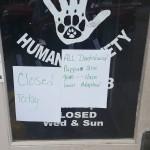 Rockingham Humane Society