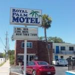 Royal Palm Motel