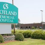 Scotland Cancer Treatment Center (Duke Cancer Network)