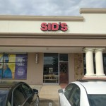 Sid's Hair Cutting Co