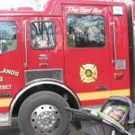 Slingerlands Fire District