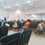 South Luverne Baptist Church