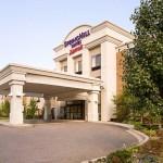 SpringHill Suites by Marriott Detroit Southfield