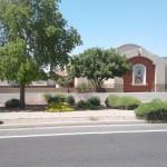 St Anne Roman Catholic Parish