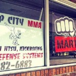 Strop City MMA