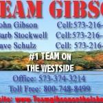 Team Gibson