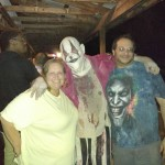 The Expelled Haunted House