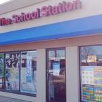 The School Station