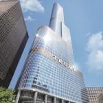 Trump International Hotel & Tower® Chicago