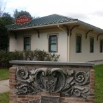 Tyrone Area Historical Society