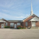 Wallsboro United Methodist Church