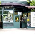 Wiberg Aquatic Center