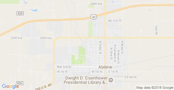 Abilene Place