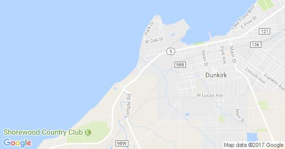 Absolut Center For Nursing & Rehab Dunkirk LLC