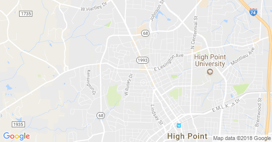 Agape Homes of High Point