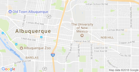 Albuquerque Grand Senior Living