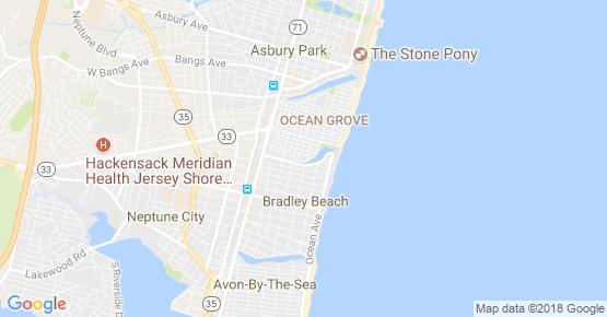 Allegria at Ocean Grove