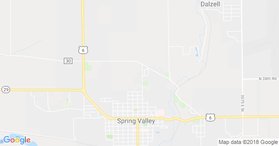 Aperion Care Spring Valley
