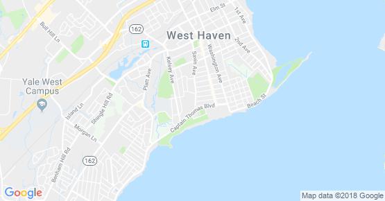 Apple Rehab West Haven