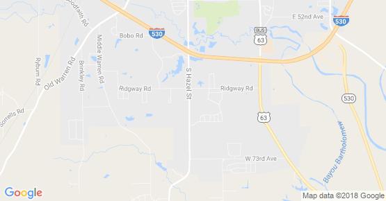 Arkansas Convalecent Center