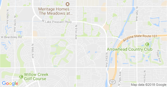 Arrow Assisted Living