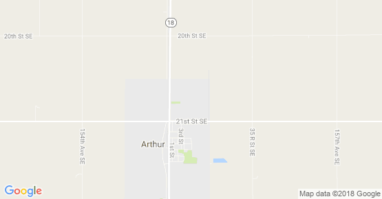 Arthur Good Samaritan Center