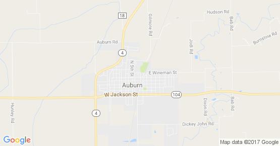 Auburn Rehabilitation & Health Care Center