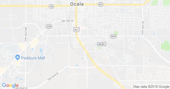 Avante At Ocala, Inc
