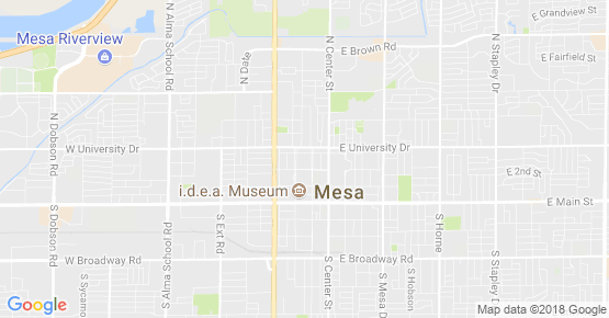 Avista Senior Living Downtown Mesa