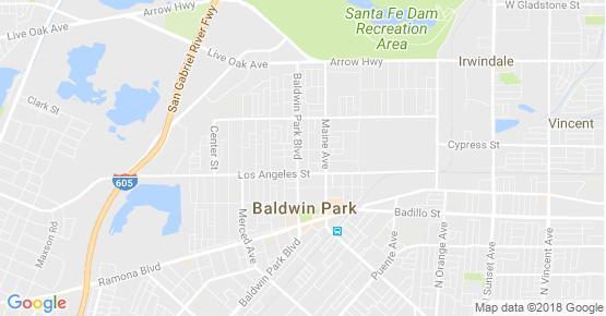 Baldwin Gracious Living