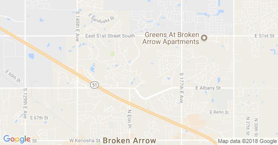 Baptist Village of Broken Arrow