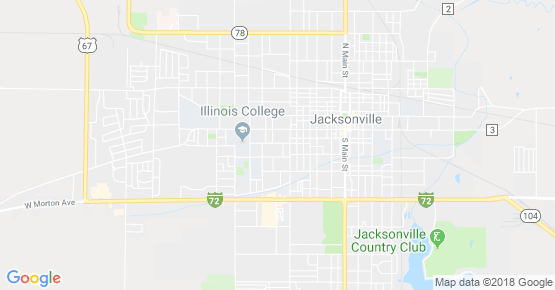 Barton W Stone - Jacksonville