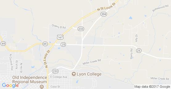 Batesville Healthcare Center