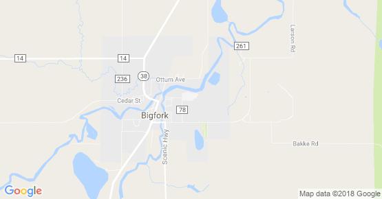 Bigfork Valley Communities